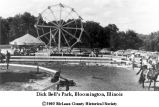 Richard Bell - Dick Bell's Park