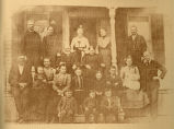 Rattray Family Portrait, 1901