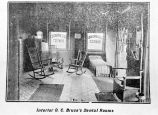 Dentist, O.C. Bruce Office