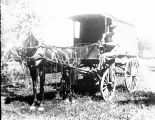 Business, Stock Ice Wagon