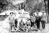 Organizations, Boy Scout Troop