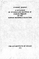 A catalogue of etchings and drawings by Charles Meryon and portraits of Meryon in the Howard...
