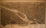 Aurora, Illinois, 1882