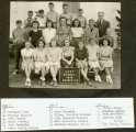 Cary School Class of 1946, Grades 7 - 8