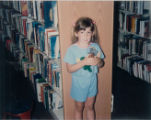 1987 Cary Public Library Candy Guess Winner_2