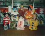 1987 Cary Public Library Halloween Party _4