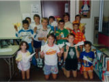 Cary Public Library, Paper Airplanes Program, 1988_3