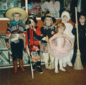 1987 Cary Public Library Halloween Party _7