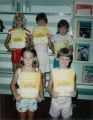 1986 Cary Public Library Readers on the Move Program_2