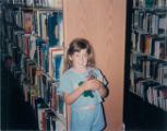 1987 Cary Public Library Candy Guess Winner_1
