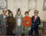 Cary Public Library 1988 Halloween Storyhour_4