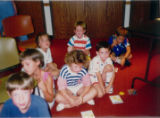 Cary Public Library 1988 Summer Reading; Bingo_6