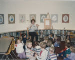 Cary Public Library 1985 Storyhour Program_3