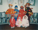 Cary Public Library 1985 Halloween Storyhour_9