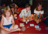 Cary Public Library 1988 Summer Reading; Bingo_7