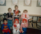 Cary Public Library 1988 Halloween Storyhour_6