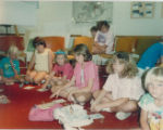 1987 Cary Public Library Bingo Party_3