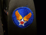 Uniform, Army Air Forces patch