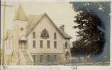 Presbyterian Church, Libertyville, Ill. (Early view)