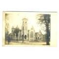 History of Centralia Churches