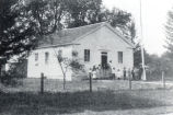 Center School on Perryville Road