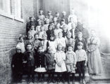 Class of 1914 - Cherry Valley School