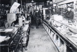 Ray Lee Hardware Store, early 1900`s.
