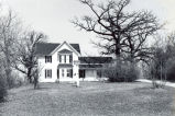 Peterson home