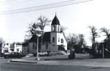 Cherry Valley United Methodist Church, 1976