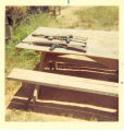 Guns Captured From Enemy Combatants