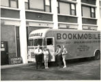 Eisenhower Bookmobile - 1972