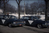 Elmwood Park Police Cars