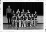 John Mills School Lightweight Basketball Team.
