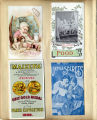 Columbian Exposition scrapbook Page 68