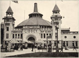 Photographic World's Fair and Midway Plaisance.  Page 198.