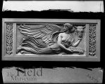 Zoology, Low Relief Panel [frieze] by Henry Hering.