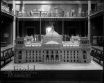 Model of The Reichstag, German Parliament House