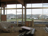 View from Adult Area, Rakow Branch, 2751 W. Bowes Rd., Elgin, IL