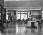 Reading Room at Glenview Public Library
