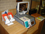 FlashScan at Glenview Public Library