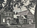 Glenview Public Library original building