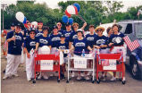 Independence Day Parade Glenview Public Library