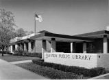 Glenview Public Library 1968