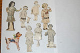 Glenview History Center Paper Dolls
