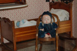 Glenview History Center Baby Doll