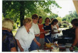 2001.1.1 Graham Hospital School of Nursing Welcome Picnic