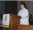 2006.4.1 Graham Hospital School of Nursing Graduation Speaker