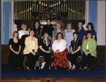 2003.1.1 Graham Hospital School of Nursing Faculty and Staff