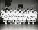 1981.4.1 Graham Hospital School of Nursing Graduation