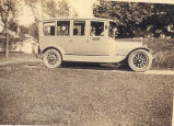 192-.1.1 Sebree Ambulance 1920's